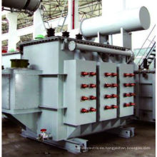 Horno de inducción / Transformador de horno de refinación de cuchara a