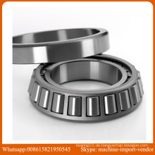 OEM Lieferant Single Row Taper Roller Lager Imported Brand Bearing (30204)