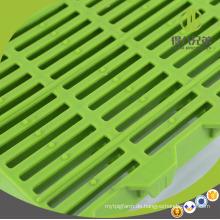 Bodenbelag Plastikbodenbelag der Schweinefarm-Ausrüstungslatten