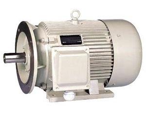 Gearless Elevator Motor