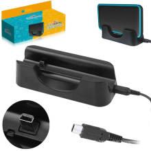 Doppel DOBE Controller Ladestation für PS4 Spiele Großhandel Controller Ladegerät Dock