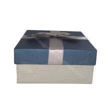 Échantillon gratuit! Vente chaude boîtes à fleurs en carton de haute qualité