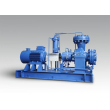 API 610 Oh2 Chemical Process Pump for Oil