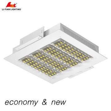 La baie élevée de fabricant a mené l'appareil d'éclairage 100W 150W 200W de station service