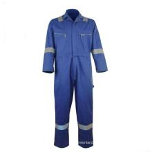 Mens Coverall Boilersuit Механик Рабочая одежда