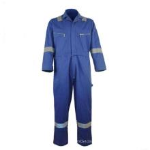 Mens Coverall  Boilersuit Mechanic Work Wear