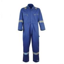 Vêtements de travail de protection industriels hydrofuges et oléofuges