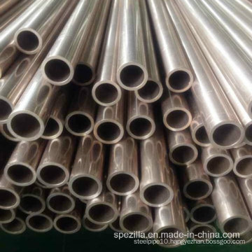 China Exporter Copper Alloy Pipe (CuNi 80/20)