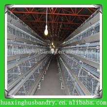 China popular e boa qualidade galinheiro barato