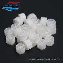 очистка сточных вод пластиковые mbbr СМИ фильтр упаковка продукции