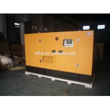 Erste Qualität 40KW Silent Generator Set