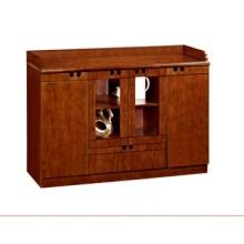 Gabinete de armazenamento de madeira de madeira do projeto antigo (FOHS-E1201)