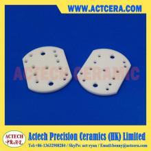 Liefern Sie hochleistungsfähige Zirkonoxid-Keramikteile