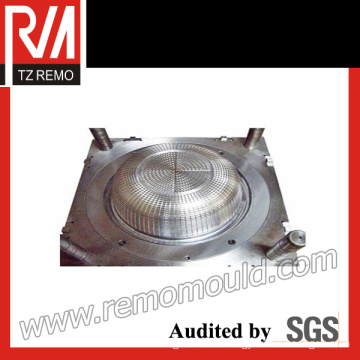 High Quality Plastic Basket Cover Mould