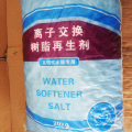 Ion-exchange Water Softener Salt