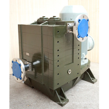 200L / S Pompe à vide à griffe à traitement de gaz à sec à sec (DCVA-200U1 / U2)