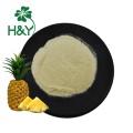 Pó de abacaxi liofilizado Healthway Supply Fast Delivery