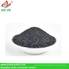 Cigarette filtration ju activated charcoal