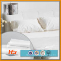 """T/C 50 50 120"""" wide woven hotel white sheeting fabric"""