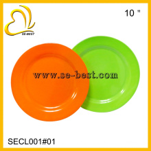 Pure Melamine plate,Melamine tableware