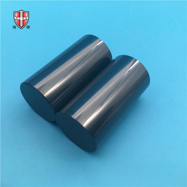 Si3N4 pistons