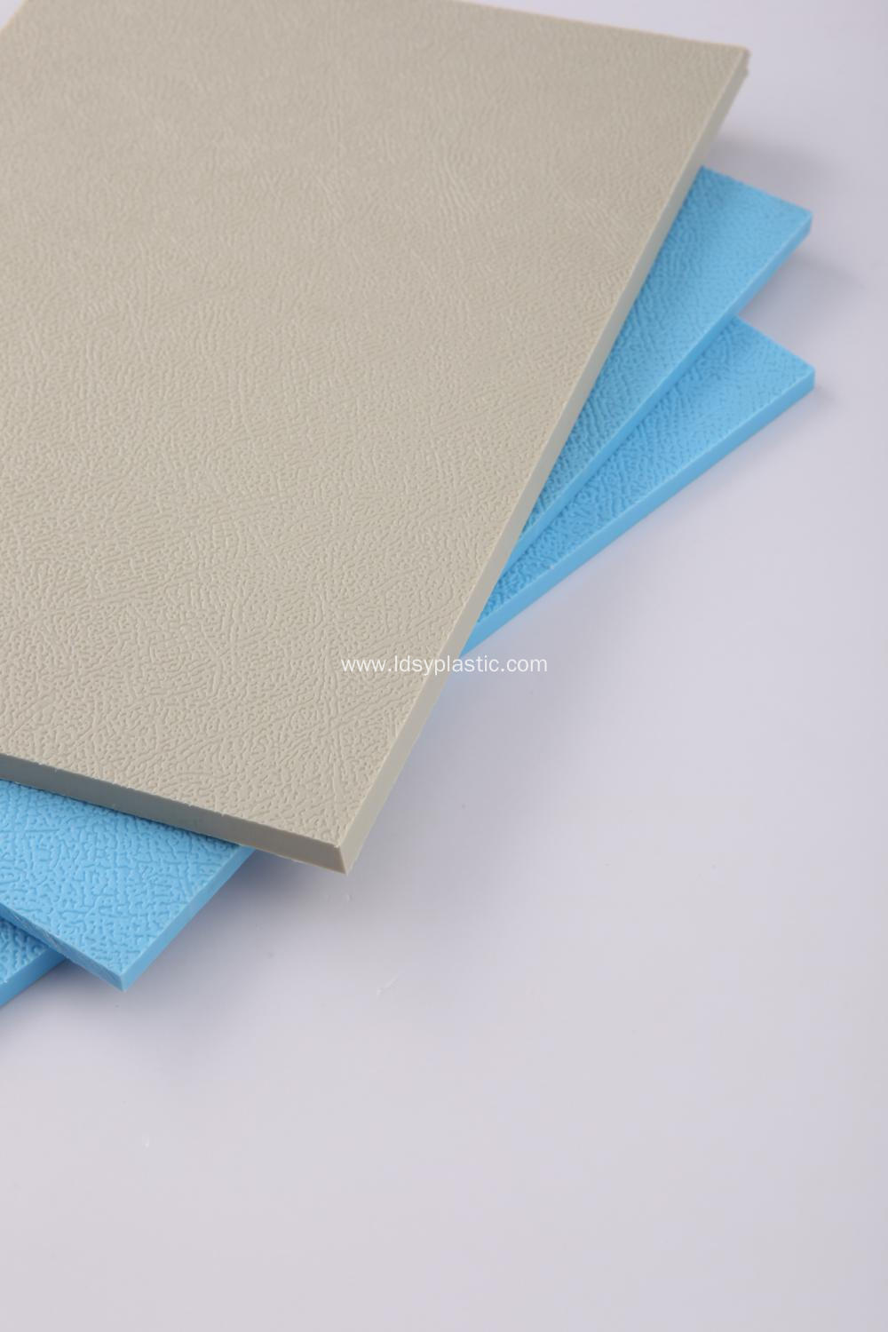 Polypropylene PP Sheet for Chemical Industry