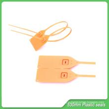 Уплотнение безопасности (JY530), одноразовые пластиковые пломбы