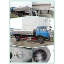 Dongfeng 15cbm Stainless Water Delivery Truck