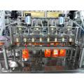Укупорочная машина для автоматических вставок