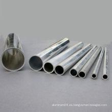Aleación de aluminio 2011 2017 para hacer tornillos proveedor chino