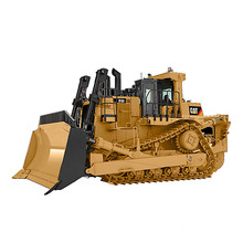 CAT D10T2 Bulldozer Potente Yarda de carbón en venta