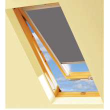 2015 latest manual control skylight blind