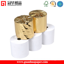 SGS Best Price Thermal Paper Jumbo Roll