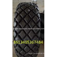 E-7 Tyre for Roller, 14.9-24 OTR Tyre with Best Price, Advance Brand