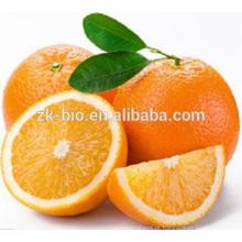 Preço competitivo de pó de extrato de casca de laranja amarga