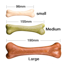 Großhandelshundeknochen mit verschiedenen Arten
