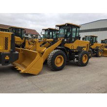 Heavy Duty Towable Backhoe Mini Backhoe Loader