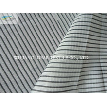 350T 0.25*0.3 Grid Polyester Nylon Fabric/Interwoven Fabric