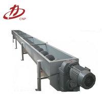 Цена завода спиральной винтовой конвейер