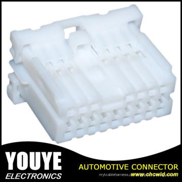 Ket 16 Pin Conector Mg653019 em Stock