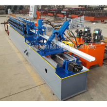 Passed CE&SGS Light Steel Keel Roll Forming Machine