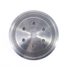 Professional Spinneret Manufactured for Customized Spinning Components