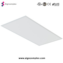 60*120cm SMD3528 Panel LED Commercial Lighting with UL SAA CE RoHS