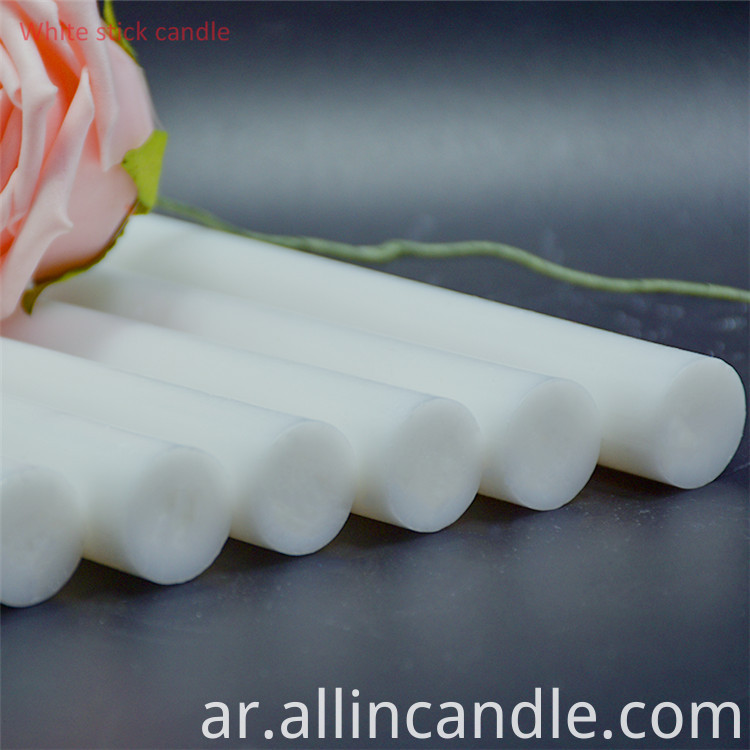 white candle manufacturer