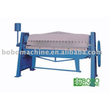 TDF folding machine
