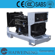 Small silent diesel generator power by 10kva Lion engine(china generator)