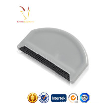 Unbreakable Cashmere Goat Plastic Pocket Comb Wood