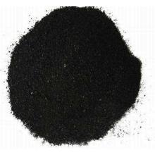 Высокое качество серы черный (нет CAS: 1326-82-5) с заводской цене