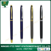 Slim Metal Gifts Luxury Pens
