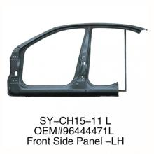 Chevrolet Epica 2005-2006 Side Panel